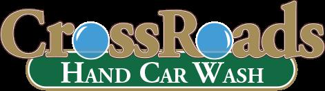 CrossRoads Hand Car Wash